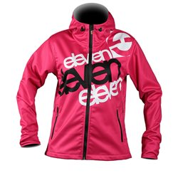 Softshell jacket ELEVEN Fluo F32