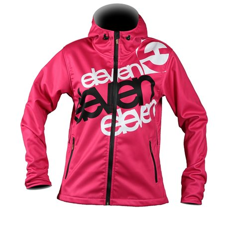 Softshell jacket ELEVEN Fluo F32