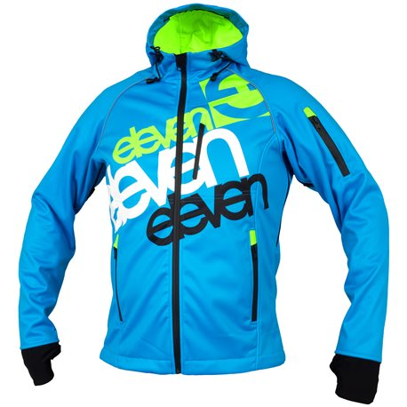 Softshell jacket ELEVEN Fluo F2925