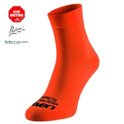 Compression socks Strada Scarlato