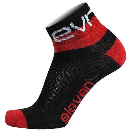 Socks HOWA EVN black/red