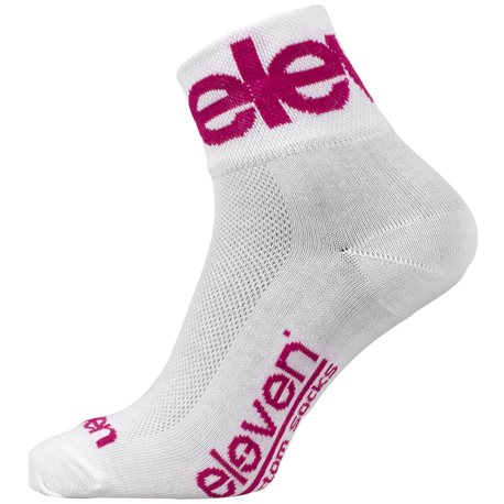 Socks HOWA Two White/Violet