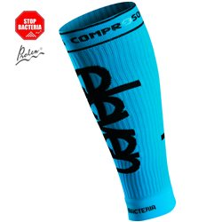 COMPRESsion sleeves Blue