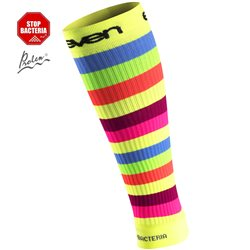 Compression Sleeves Eleven Stripe