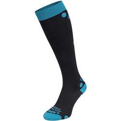 Compression socks Aida Black