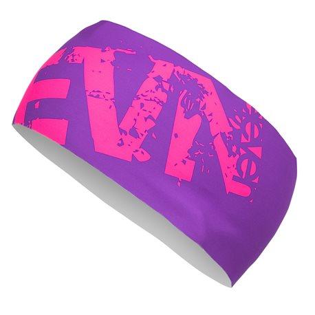 Headband ELEVEN HB Dolomiti Kids EVN Violet