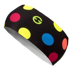 Headband ELEVEN HB Dolomiti Kids Color Black