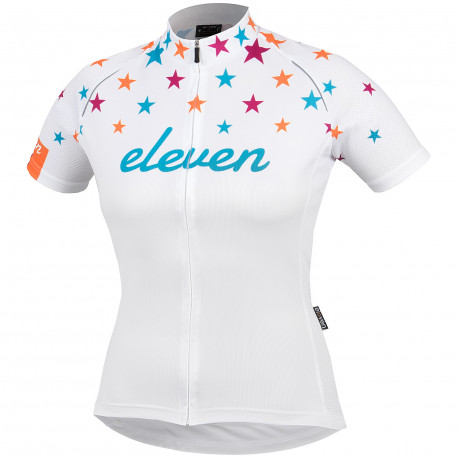 Cyclling Jersey Star Lady