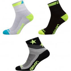 Set 3er. Socken HOWA 3