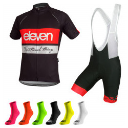 Set HOR red Dres+Hose+Socken Strada AKTION-Salzkammergut Trophy 2020