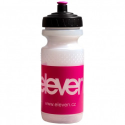 Trinkflasche ELEVEN Magenta