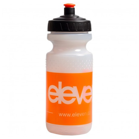 Trinkflasche ELEVEN Orange