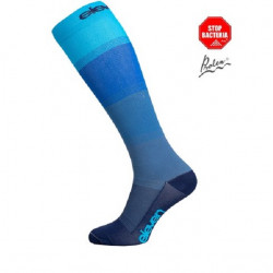Compression Sock ELEVEN-Mono Blue