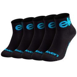 5 Paar Socken Howa Two Schwarz/Blau