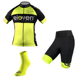 Set 3er ELEVEN- Lady Fluo F11