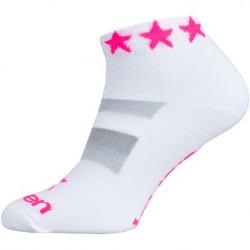 Socken ELEVEN LUCA Star Pink