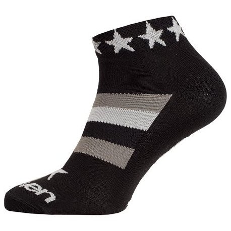 Socken ELEVEN LUCA Star White
