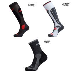 Set 3.er Trekking Socken-01