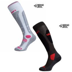 Set 2.er Trekking Socken lang-02