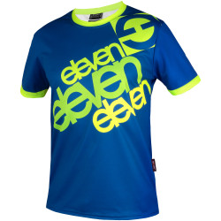 T-Shirt JOHN Team blue