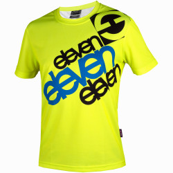 T-Shirt JOHN F-11blue