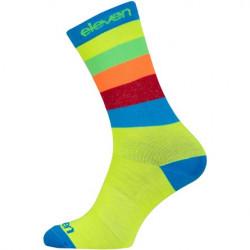 Socken ELEVEN SUURI+ Fluo