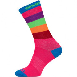 Socken-ELEVEN SUURI+ Pink