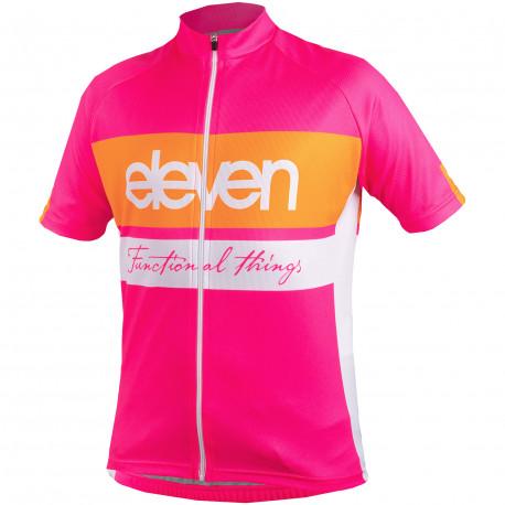 Kinder Dress Eleven Hor Pink