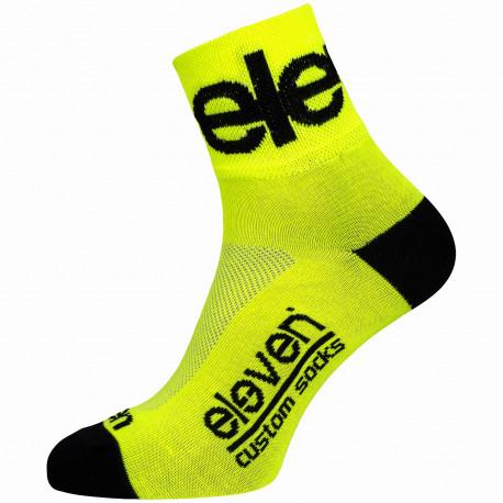 Socken ELEVEN HOWA FLUO