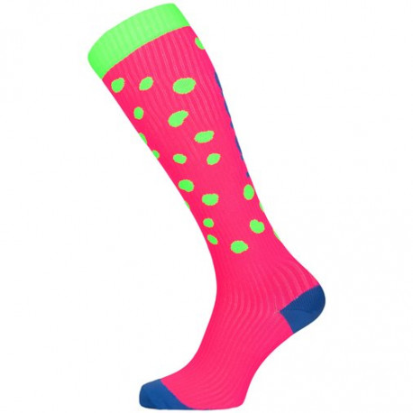 Compression Socken Eleven DOT GREEN