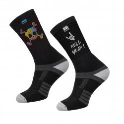 Set Socken SUBA-01