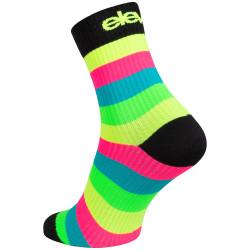 Compression Socken SUURI STRIPE