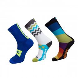 3er Set Socken SURRI