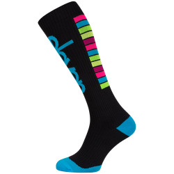 Compression Socken Eleven STRIPE BLACK