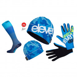 Compression Sock ELEVEN-Mono Blue