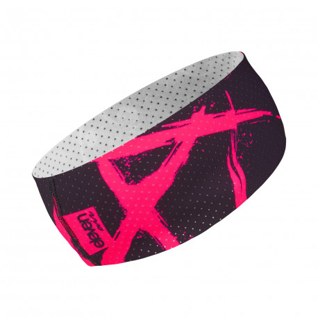 Stirnband ELEVEN AIR XI PINK KIDS