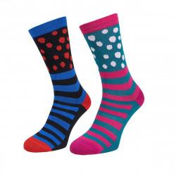 2ER Set Socken SUURI_Dotline-MA21