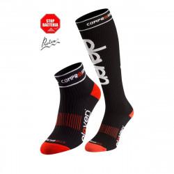 2er SET Kompression-Socken-black MA21
