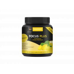 Headstart focus plus Energie-Instant Pulver Zitrone 500g
