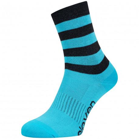Socken ELEVEN SUURI TURQUOISE