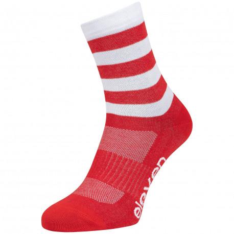 Socken ELEVEN SUURI RED