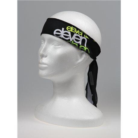 Headband light ELEVEN Fluo black