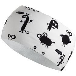 Headband ELEVEN HB Dolomiti Bugs White