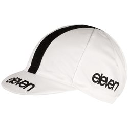 CAP RETRO Eleven White
